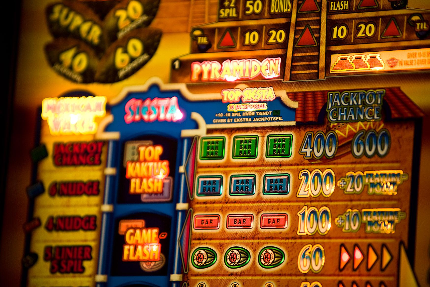 Klassiske online slots – en guide til 3-hjuls klassiske spilleautomater