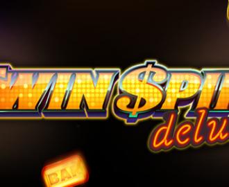 Vind 4.000 kr., når Twin Spin Deluxe rammer Casino.dk