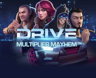 Drive: Multipliers Mayhem