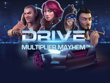 Drive: Multipliers Mayhem