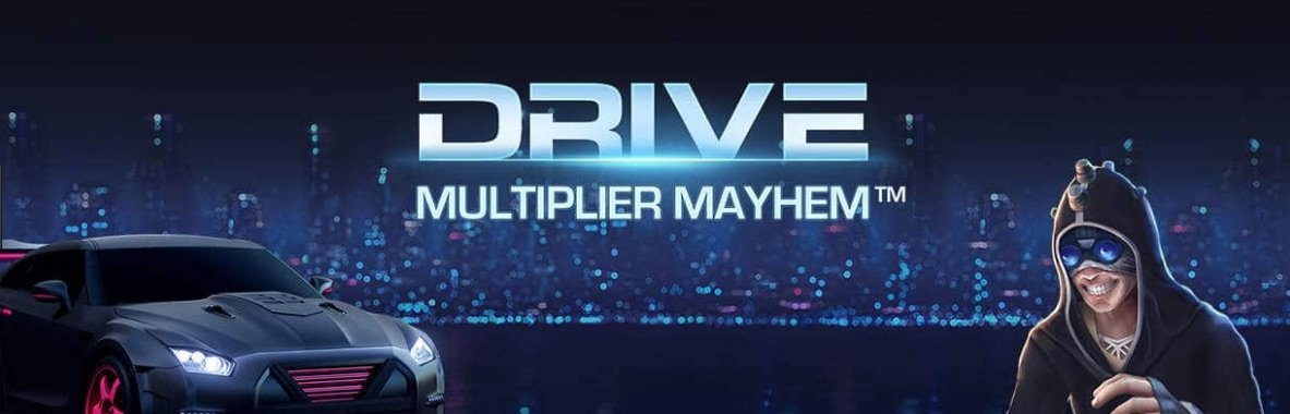 drive multipliers mayhem twitch