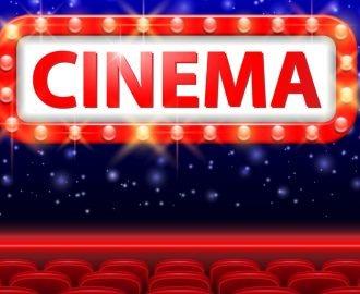 Top 8 spilleautomater baseret på film