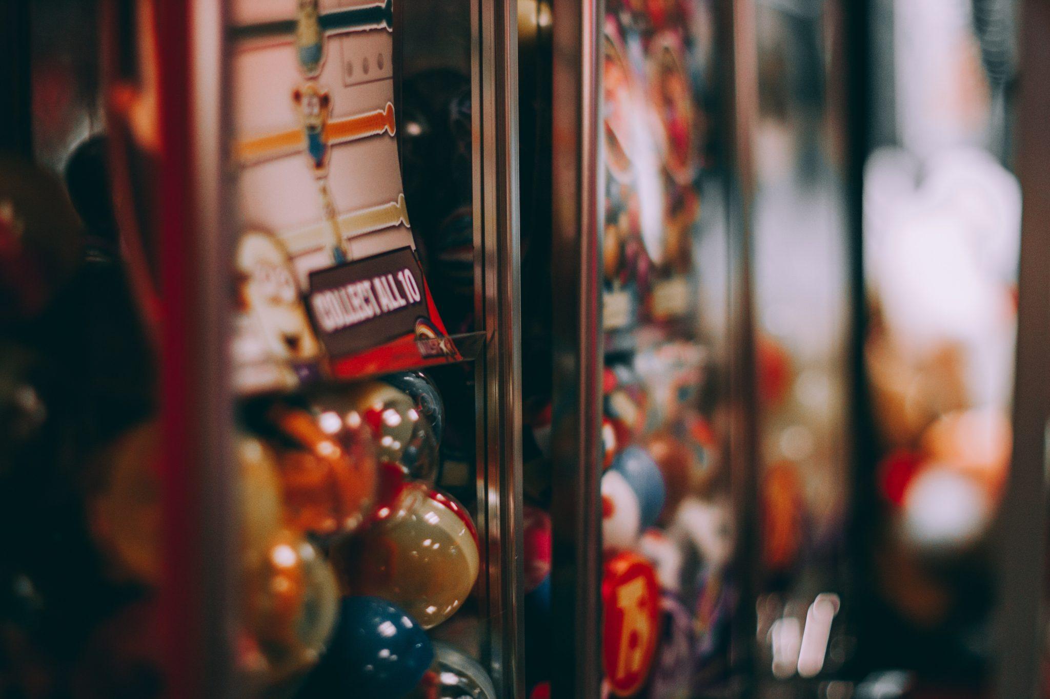 Nye casinoer i Danmark spilleautomater på CasinoOnline