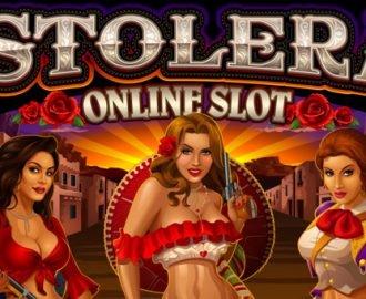 Tag med på eventyr i det vilde vesten med Betways nyeste spilleautomat