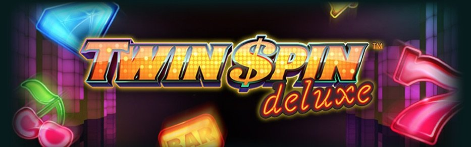 Twin Spin Deluxe Cluster pays spilleautomat