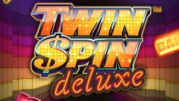 Twin Spin Deluxe Cluster Pays