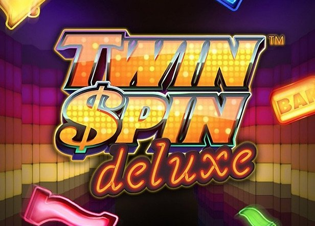 Twin Spin Deluxe spilleautomat banner