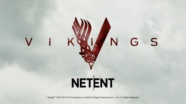 NetEnt skal udvikle ny Vikings spilleautomat baseret på TV serie