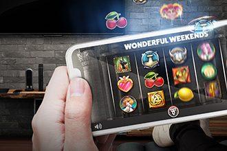 Kom med til Mystiske Weekender på LeoVegas Casino i marts