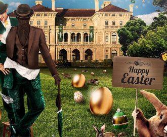 Påske hos Mr Green Casino – vind store præmier!