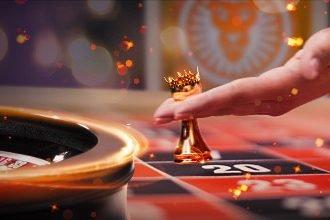 Er du Leo Vegas' King of the Wheel?