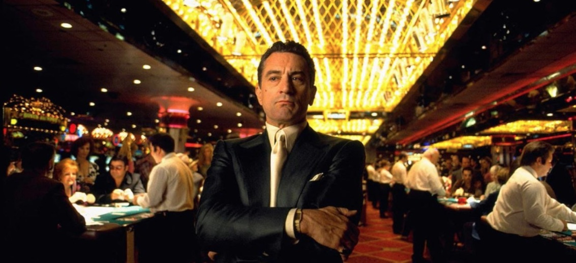 Bedste casino film Casino