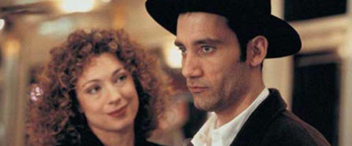 Bedste casino film Croupier hovedperson Jack Manfred