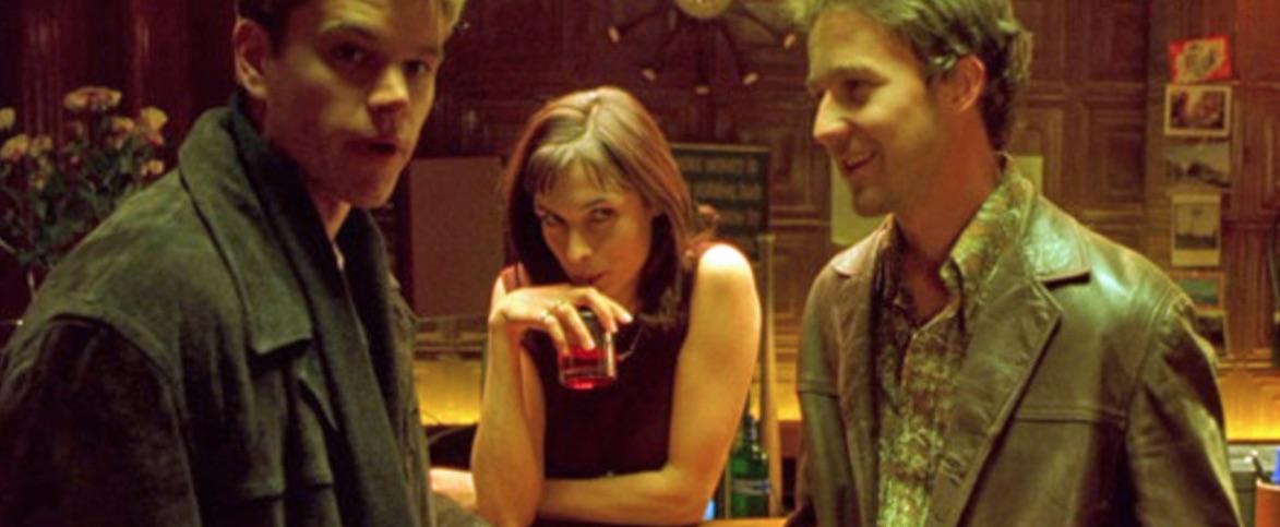 Bedste casino film hovedpersonerne i Rounders