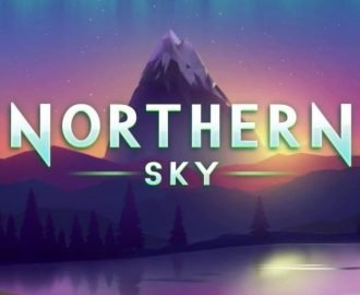 Northern Sky spilleautomat