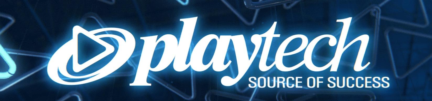 Playtech casinoer