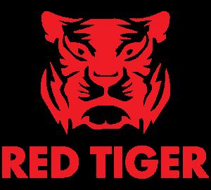 Red Tiger Gaming casinoer
