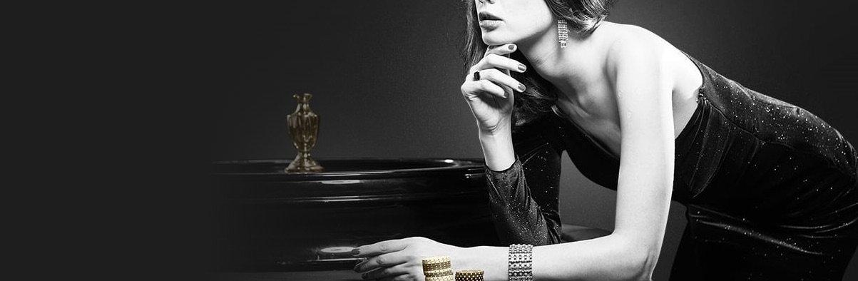 Sådan spiller du på live casino – Kom i gang i dag!