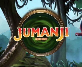 Jumanji anmeldelse