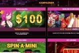 Lucky Niki Casino bonus kampagner