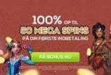 Queen Vegas bonus tilbud