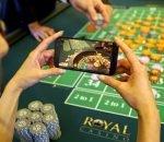 Spil på Royal Casinos splinternye Live Roulette!