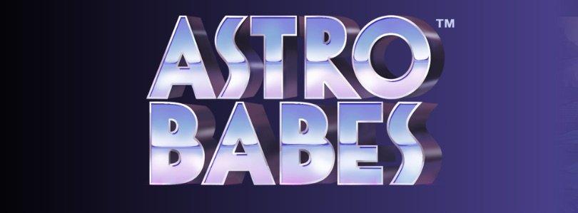 Astro Babes banner