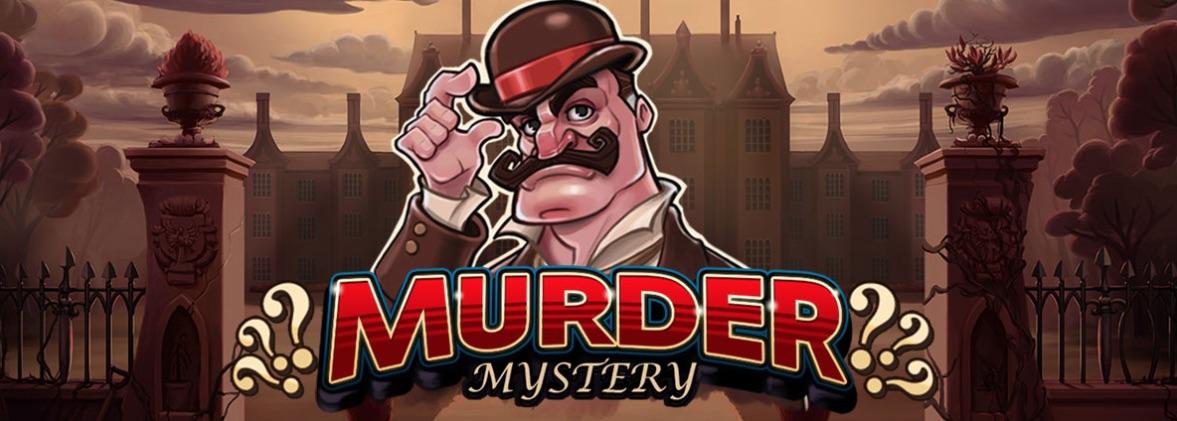 Murder Mystery spilleautomat