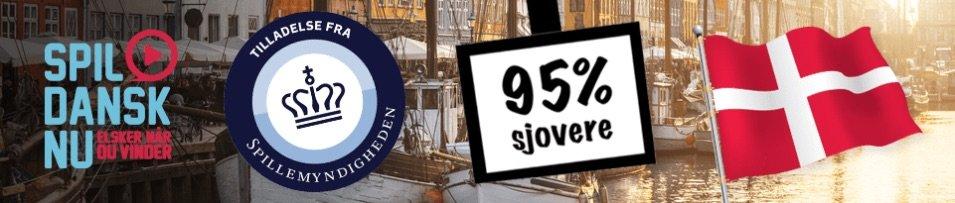 SpilDanskNu Nyhavn i baggrunden og godkendelse fra Spillemyndigheden