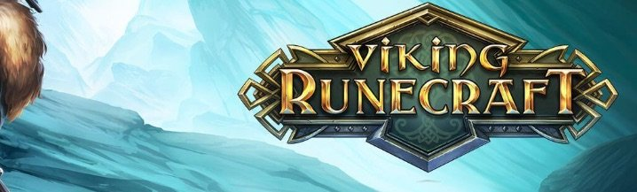 AHTI Games Viking Runecraft