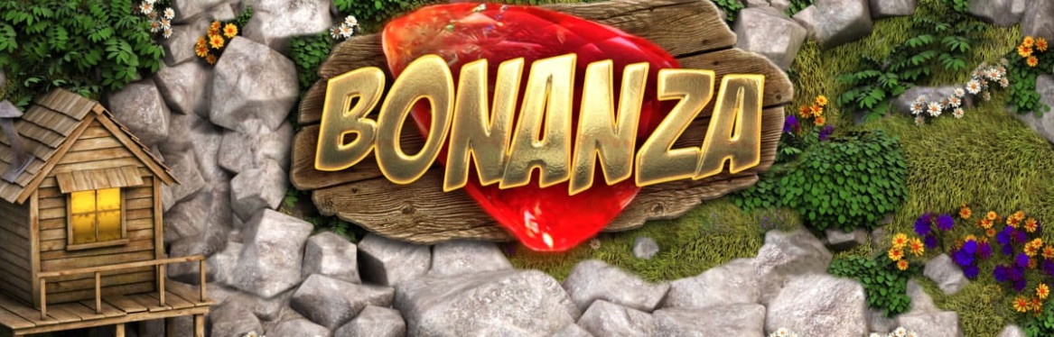 Bonanza på PokerStars Casino