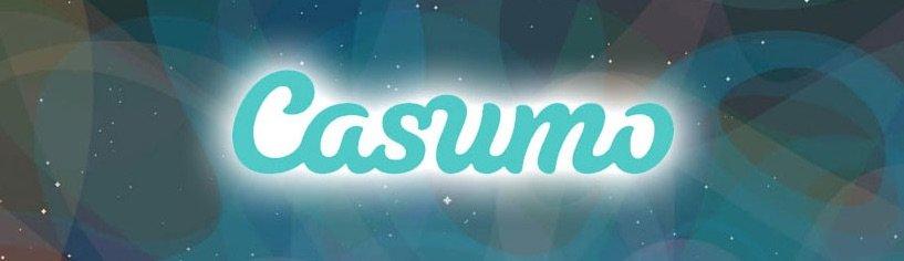 Casumo Casino banner
