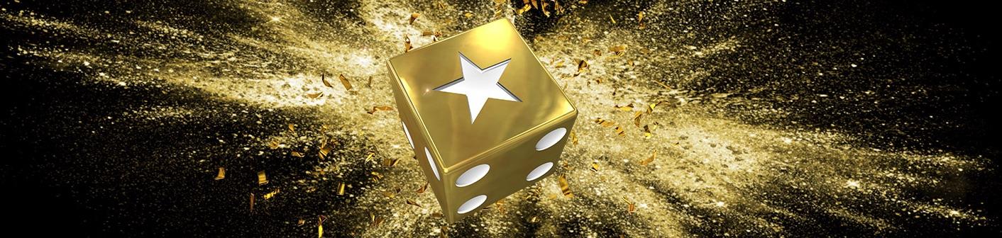 PokerStars guldstjerne