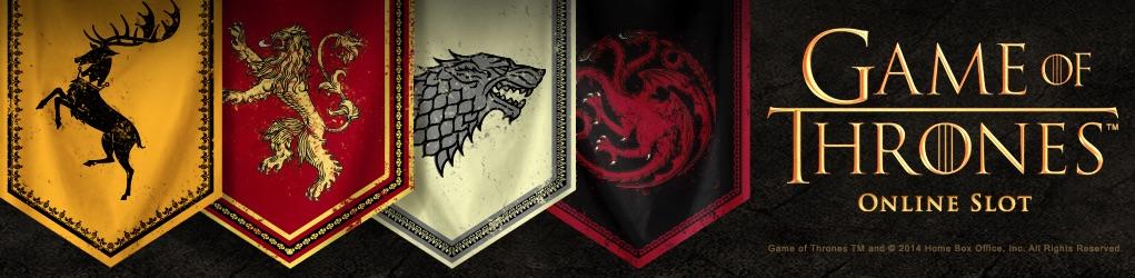 Game of Thrones hos Dansk777