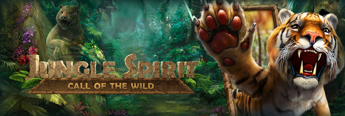 Jungle Spirit hos Dansk777