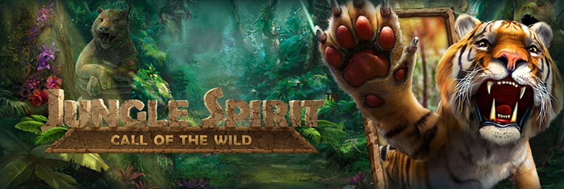 Jungle Spirit hos Dansk777