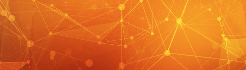 Quickspin orange banner