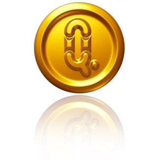 Quickspin coin