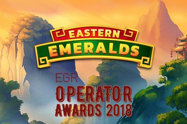 Eastern Emeralds Operator Awards 2018