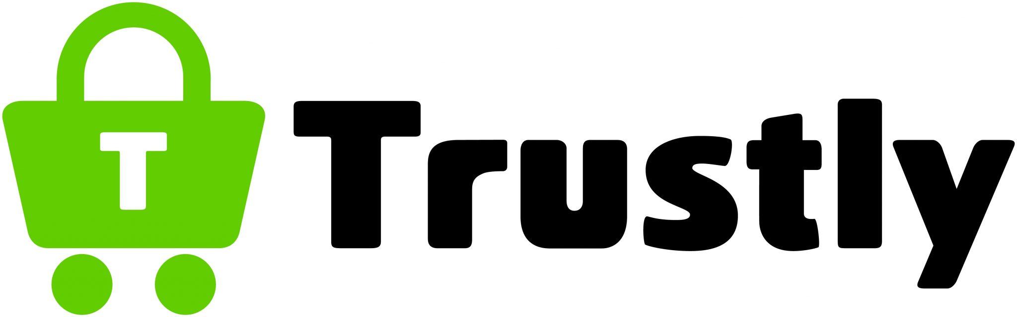 Trustly logo
