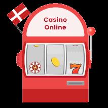 Casino Online DK spilleautomat