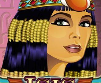 Isis Logo Gudinde og Logo