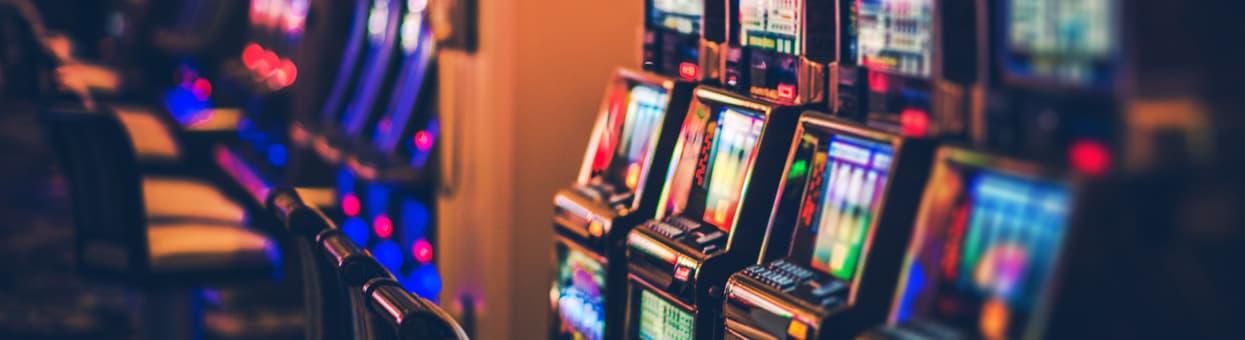 Offline spilleautomater i Danmark
