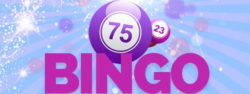 Ballet Bingo banner