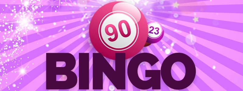Ballet Bingo bingospil