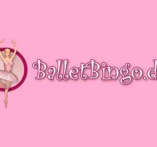 Ballet Bingo
