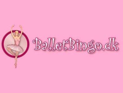 Ballet Bingo logo