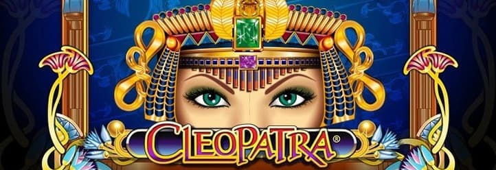 Cleopatra banner