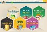Kampagner og bonusser på DrueckGlueck Casino