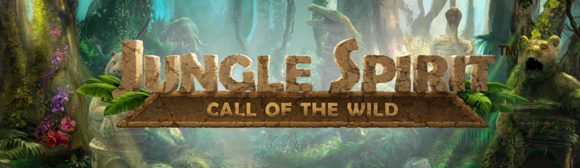 Jungle Spirit hos Casinosjov